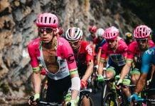Rigoberto Urán - Etapa 10 Tour de Francia - (ph. Ride-Argyle EF Drapac tw) - Escarabajos Colombianos