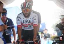 Fernando Gaviria Vuelta a San Juan - Ph. 3 UAE Team Emirates Bettini Photo - Escarabajos Colombianos