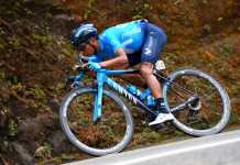 Nairo Quintana equipo - Tour Colombia 2.1 (Ph. Movistar Team - Bettinni Photo) - Escarabajos Colombianos