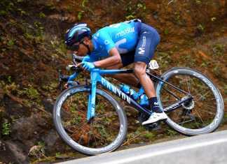 Nairo Quintana - Tour Colombia 2.1 (Ph. Movistar Team - Bettinni Photo) - Escarabajos Colombianos