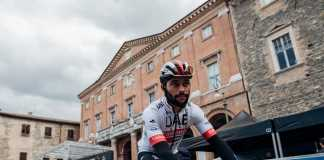 Fernando Gaviria Tirreno Adriatico - Ph. UAE Team Emirates Bettini Photo - Escarabajos Colombianos