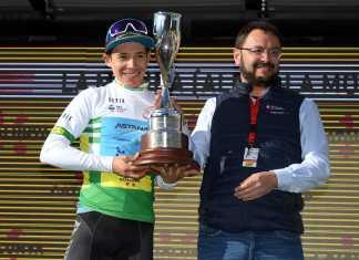 Miguel Ángel López Campeón Vuelta a Cataluña - (Ph2. Astana tw - Getty Sport) - Escarabajos Colombianos