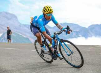 Nairo Quintana - Movistar Team webpage ph. 3 - Escarabajos Colombianos