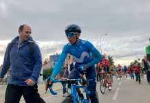 Nairo Quintana mensaje Ineos Tour de Francia