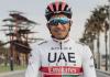 Sergio Luis Henao - UAE Team Emirates ph. Escarabajos Colombianos