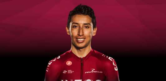 Egan Bernal - Team Ineos ph- - Escarabajos Colombianos