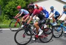 Iván Ramiro Sosa Giro de Italia 2019 - Ph2. Team Ineos tw - Escarabajos Colombianos