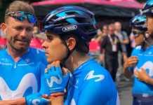Mikel Landa Tour de Francia 2019