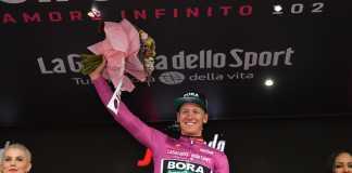 Pasca Ackermann - Ph Giro d'Italia - Escarabajos Colombianos