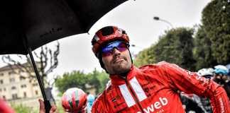 Tom Dumoulin - Giro de Italia etapa 5 - Ph. Giro de Italia - Escarabajos Colombianos