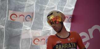 Vincenzo Nibali etapa 1 (Ph. Giro d'Italia) - Escarabajos Colombianos