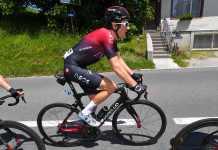 Geraint Thomas Tour de Francia 2019