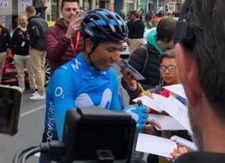 Nairo Quintana - Criterium de Dauphiné etapa 3 - Ph. Criterium du Dauphiné tw - Escarabajos Colombianos