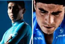 Nairo Landa gregario Tour de Francia 2019