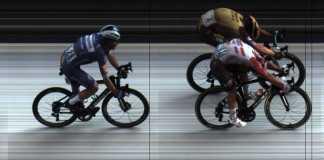 Caleb Ewan ganador de la etapa 11 del Tour de Francia