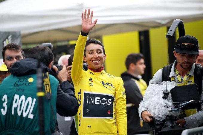 Latinoamerica ciclismo