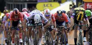 Mike Teunissen - Jumbo Visma - Etapa 1 Tour de Francia 2019 - Ph. Jumbo Visma tw - Escarabajos Colombianos
