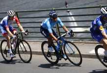 Nairo Quintana Tour France 2019
