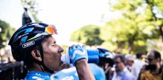 Nairo Quintana nuevo equipo