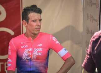 Rigoberto Urán Tour de Francia 2019