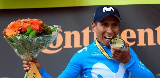 Nairo Quintana Record Tour de Francia 2019