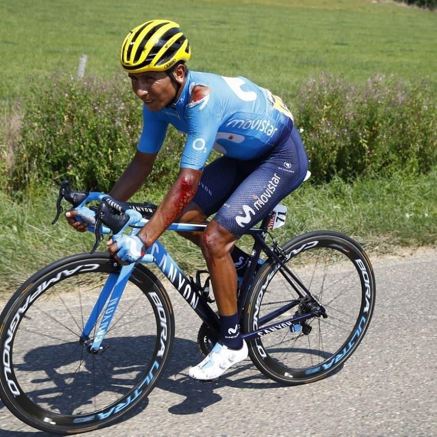 Nairo Quintana Tour de Francia 2019