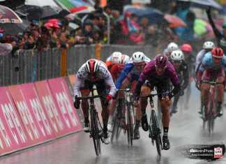 Fernando Gaviria UAE Team Vuelta a España 2019