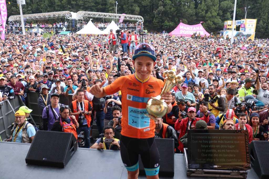 Tour de Polonia Colombianos transmisión y etapas