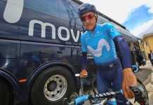 Richard Carapaz Vuelta a España 2019