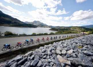 ciclista colombiano no irá vuelta a España 2019