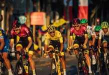 Team Ineos Vuelta a España 2019