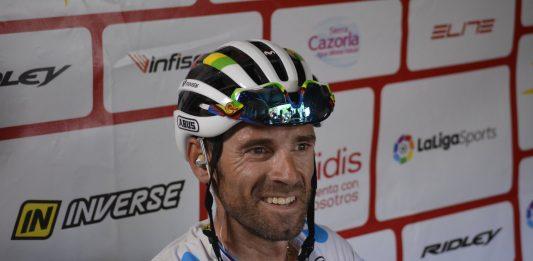 Valverde Mundial Ciclismo 2019