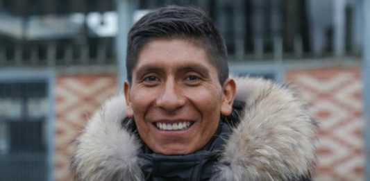 Nairo Quintana promesa Arkea