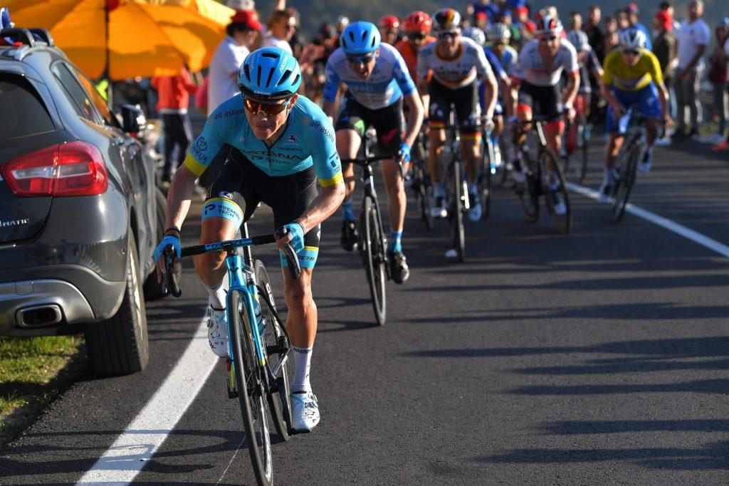 López optimismo Astana Tour de Francia 2020
