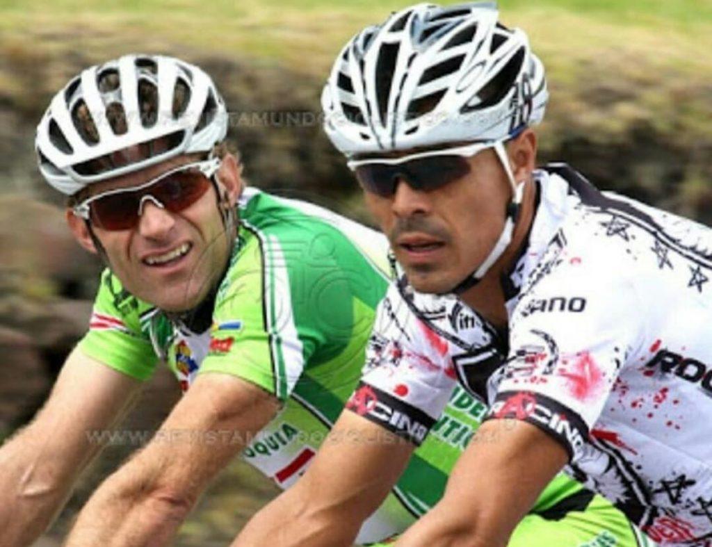 Historia del ciclismo colombiano 10, 20 y 30 años atrás