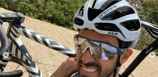 Contador récord Bola del Mundo