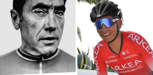 Eddy Merckx habla de Nairo Quintana para el Tour de Francia 2020 - www.ciclismocolombiano.com