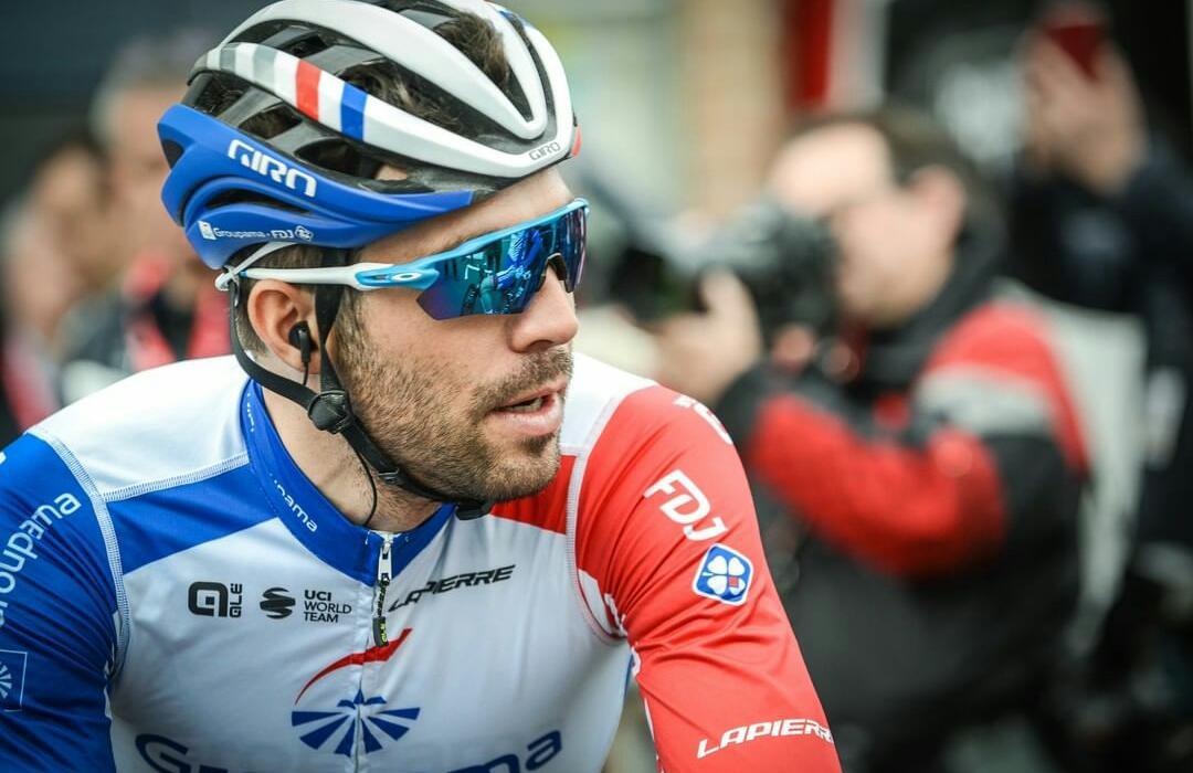 Thibaut equipo Tour 2020