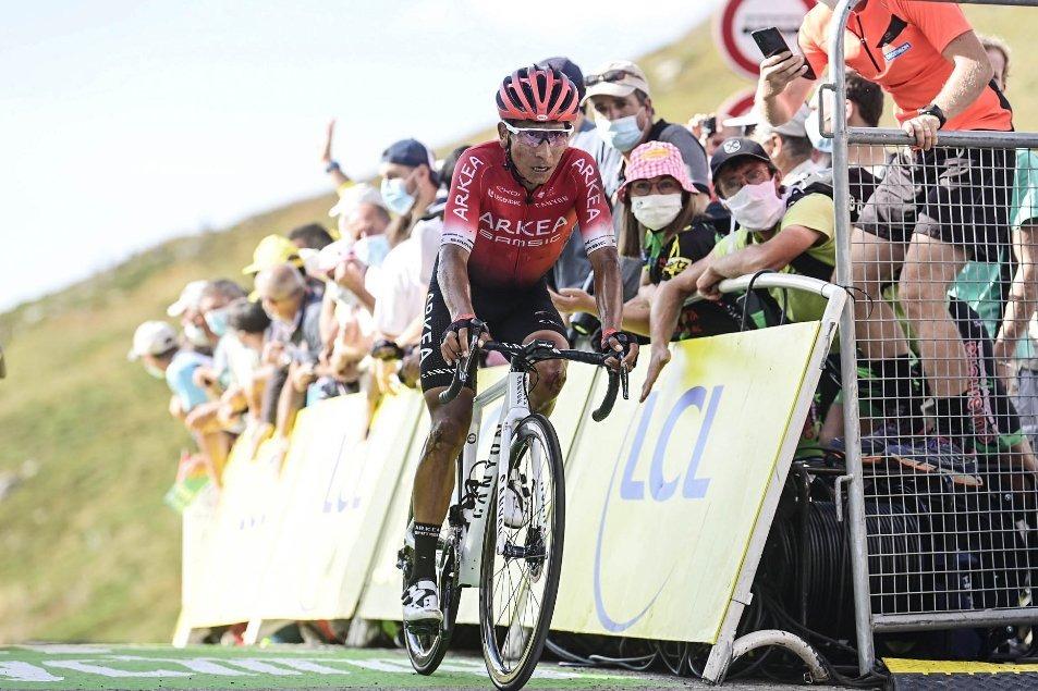 Nairo revela plan tercera semana Tour de Francia 2020