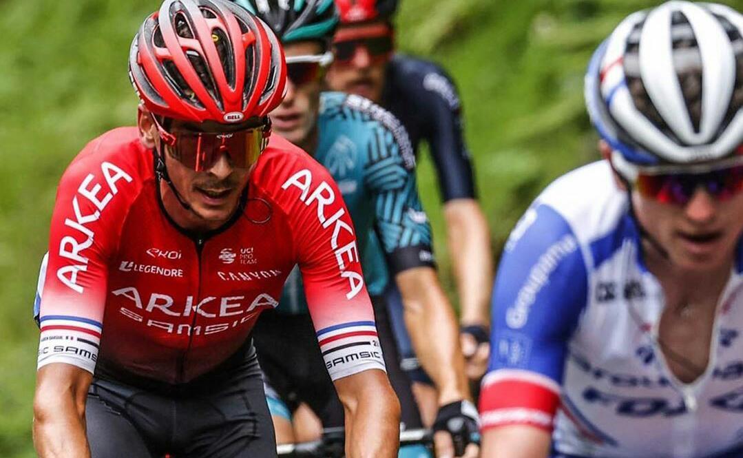 Barguil decepción Tour de Francia 2020