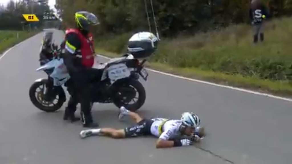 Tour de Flandes 2020 Julian Alaphilippe