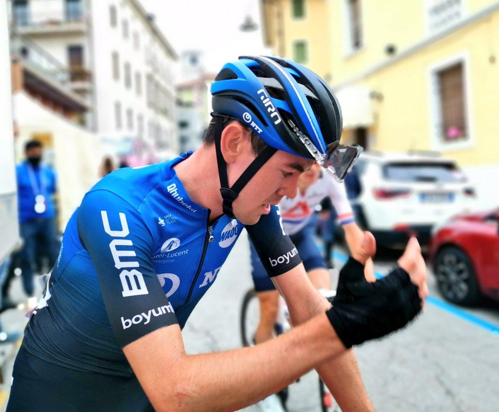 Ben O Connor gana etapa 17 Giro de Italia 2020