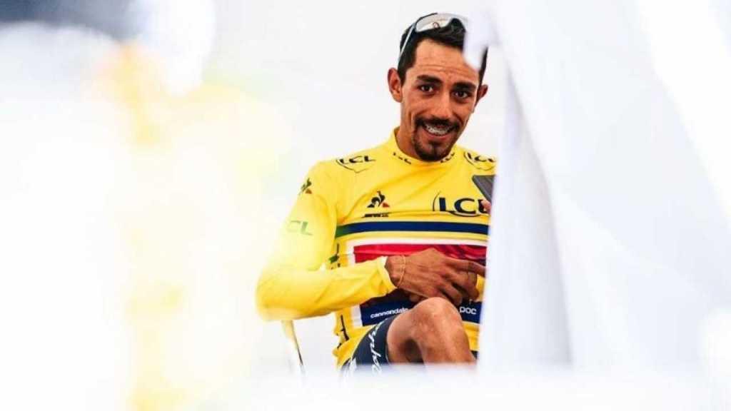 Daniel Martínez Vuelta a España 2020