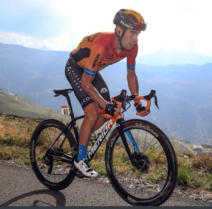 Mikel Landa planta Vuelta a España 2020