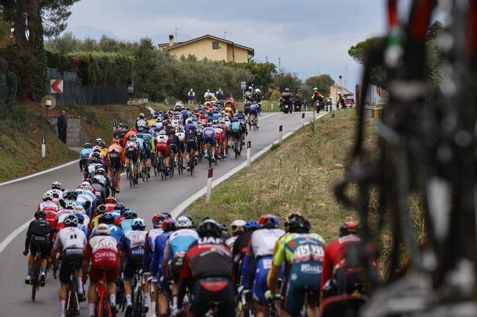 Guerreiro gana 9 Giro