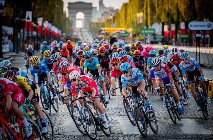 Quinto ciclista mejor pago del mundo no fue a Tour, Giro ni Vuelta a España 2020