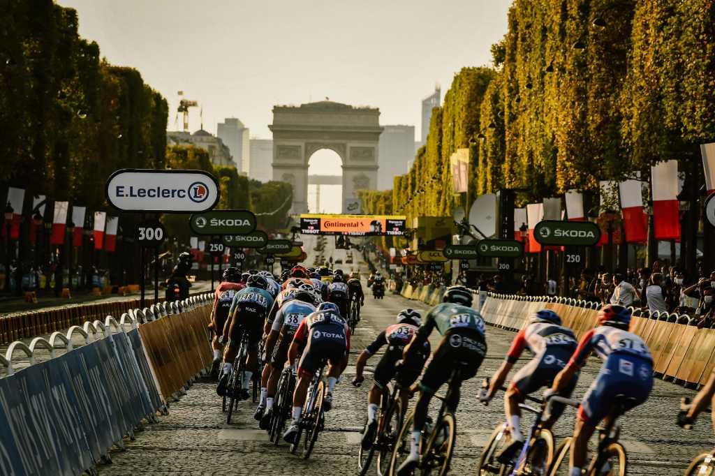 Quinto ciclista mejor pago del mundo no fue a Tour, Giro ni Vuelta 2020