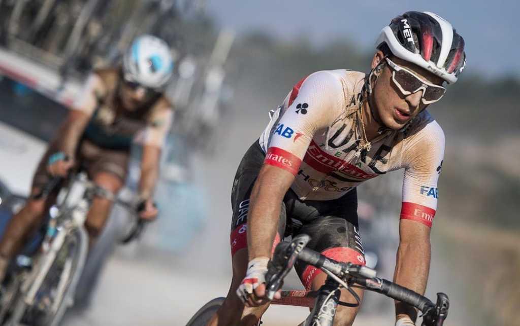 Valerio Conti Giro de Italia 2020