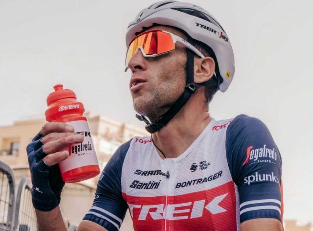 Nibali Almeida Giro 2020