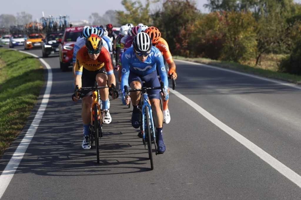 Giro de Italia Einer Rubio